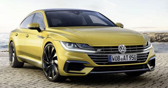 SALON-Volkswagen va présenter une voiture autonome