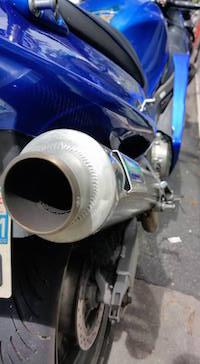 motos une loi en pr 233 paration contre le bruit