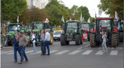 #Agriculteurs #Paris #Nation #PlaceDeLaNation #Manifestation