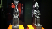 #Paris #Expo #Osiris #IMArabe