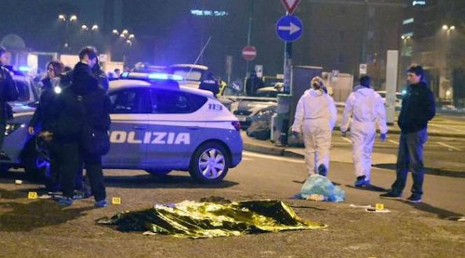 De Berlin à Milan... Le mystérieux parcours d'Anis Amri — Attentat en Allemagne