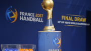 Handball, AccorHotels, Karabatic