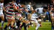 Racing92, Toulon, Griezmann, Peterhansel