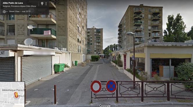 Avignon : une fusillade devant une mosquée aurait fait huit blessés