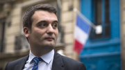 Florian Philippot, Front national, FN, Le Pen, Patriotes