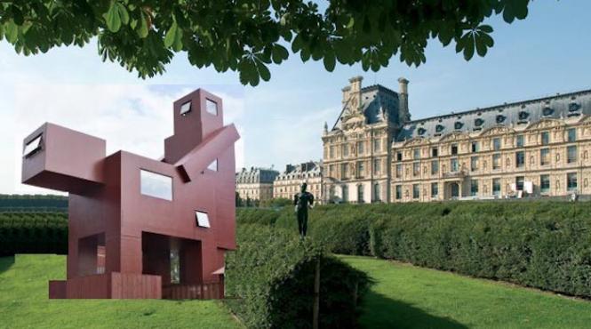 Un viol allégorique qui a fait peur au Louvre —