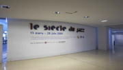 jazz branly exposition