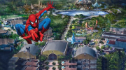 Disneyland Paris, Marvel, Walt Disney Studios
