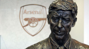 Arsène Wenger, Arsenal, Paris SG, manager