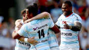 Racing92, Coupe d'Europe, Munster, Machenaud, Thomas