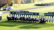 MaisonsLaffite, courses hippiques, hippodrome, France Galop