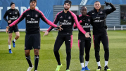 PSG, Montpellier, gilets jaunes, report, Ligue 1