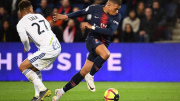 PSG, champion de France, Strasbourg