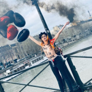 Femen, seinsnus, CourDeCassation