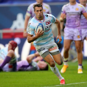 Rugby, coupe d'Europe, Exeter, Racing 92