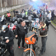 motards, CT, controletechnique, FFMC, Paris