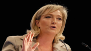 Marine Le Pen Front national