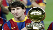 football, ballon d'or, messi