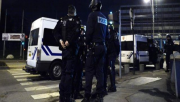 Seine-Saint-Denis, police, interpellations, Aulnay-sous-Bois