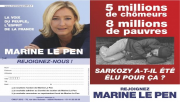 élection présidentielle, crise, Marine Le Pen, Front National