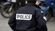 Police, Agression, Gennevilliers