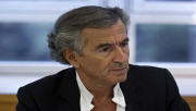BHL, Front National, Marine Le Pen, élection présidentielle